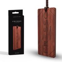 Fresso  Wooden Hanger - Gentleman