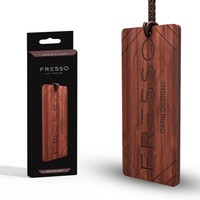 Fresso  Wooden Hanger - Dark Delight