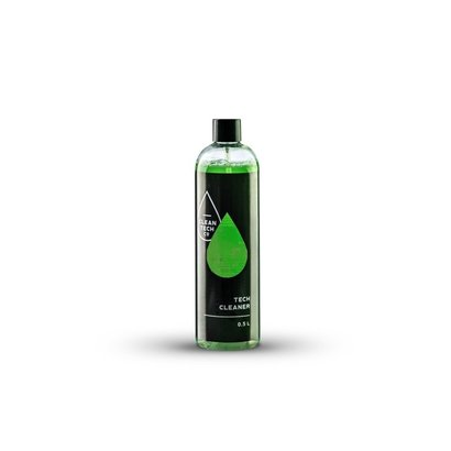 CleanTech Co. CleanTech Co. - Cleaner Shampoo 500ml