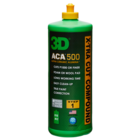 3D Car Care 3D ACA X-TRA CUT 500 8 oz.