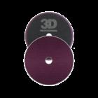 3D Car Care 3D Spider-Cut Dark Purple Pad