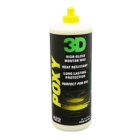 3D Car Care 3D Poxy 8 oz.