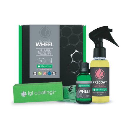 IGL Coatings IGL Coatings - Ecocoat Wheel Coating 30ml