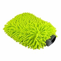 VooDoo Ride VDR Lime Wash Mitt