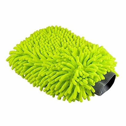 VooDoo Ride VooDoo Ride - Lime Wash Mitt + Insect Remover