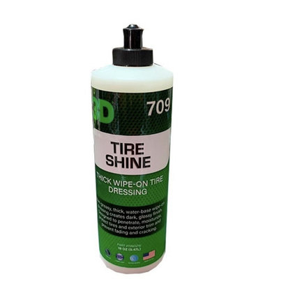3D Car Care 3D Car Care - Tire Shine 16 oz.