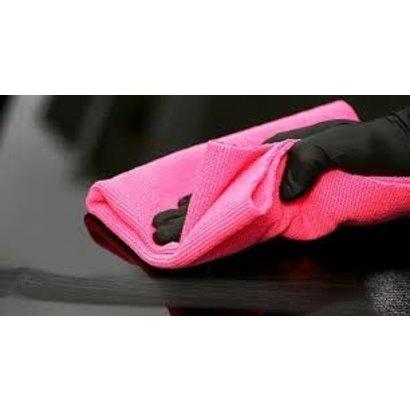 Purestar Purestar - Pink Speed Polish Multipurpose 7 Pack