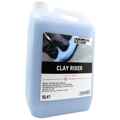 ValetPro ValetPro - Clay Rider 5L