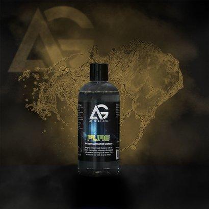 AutoGlanz Autoglanz - Pure Autoshampoo 500ml