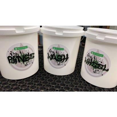 IGL Coatings IGL Coatings - Bucket Wash