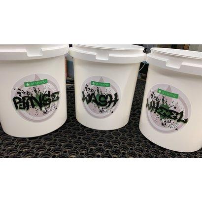IGL Coatings IGL Coatings - Bucket Wheels