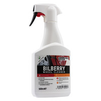 ValetPro Bilberry Wheel Cleaner + Brush
