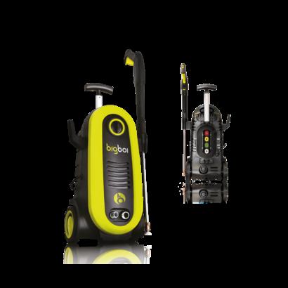 Bigboi BigBoi - WashR FLO High Pressure Cleaner