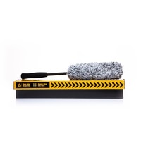 Work Stuff Squall Wheel Brush