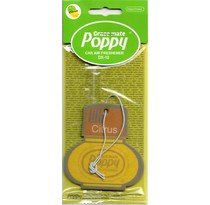 Poppy Grace Mate Citrus Geur Hanger