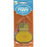 Poppy Grace Mate Gardenia Scent Hanger