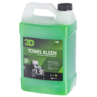 3D Car Care Towel Kleen 1 Gallon