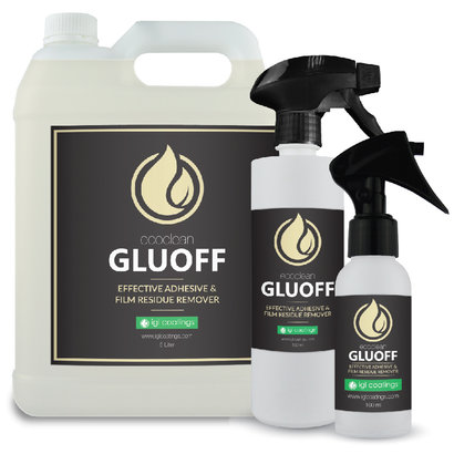 IGL Coatings IGL Coatings - Gluoff
