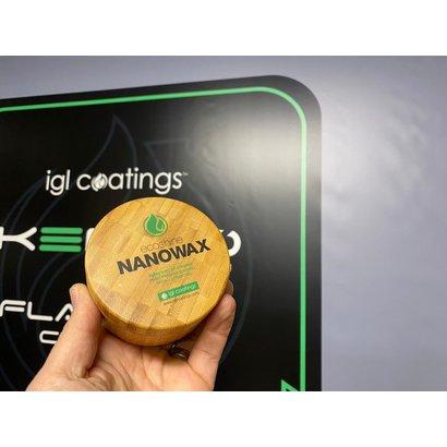 IGL Coatings IGL Coatings - Ecocoat New Wax