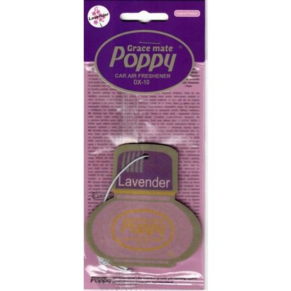 Poppy Grace Mate Poppy Grace Mate -  Lavendel Scent Hanger