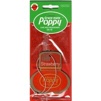 Poppy Grace Mate Strawberry Geur Hanger