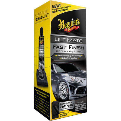 Meguiar's Meguiar's - Ultimate Fast Finish