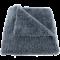 Mike O'Fiber Mike O'Fiber - Royal Plush Microfiber Towel Grey