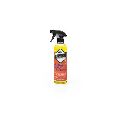 Wowo's Wowo's - Leather Cleaner 500ml