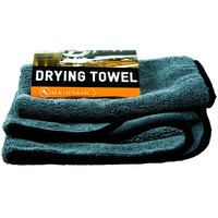 ValetPro Grey Drying Towel