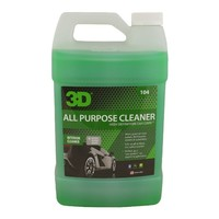 3D Car Care All Purpose Cleaner