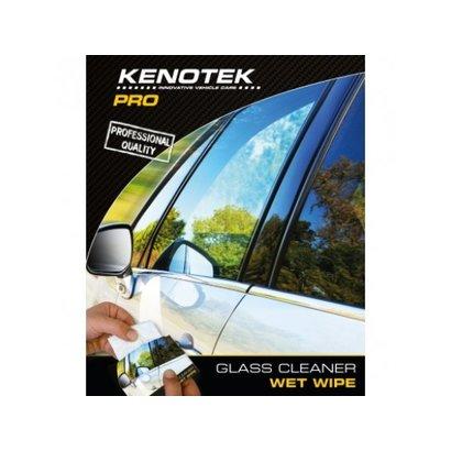 Kenotek Kenotek - Wet-Wipes Glass Cleaner 1st