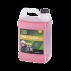 3D Car Care Piña Colada Scent Air Freshener