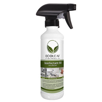 Great-Lion Great Lion - Ecoleaf Disinfection 500ml