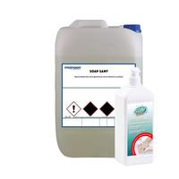 Carchemicals Hand Soap 1L