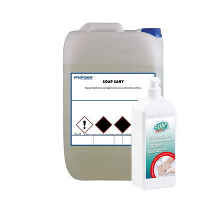 Carchemicals Hand Soap Sany 1L