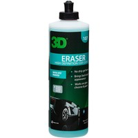 3D Car Care Eraser Water Spot Remover