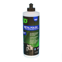 3D Car Care Metal Polish