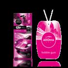 Aroma Geurhangers Bubblegum