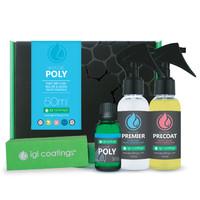 IGL Coatings Coatings Package