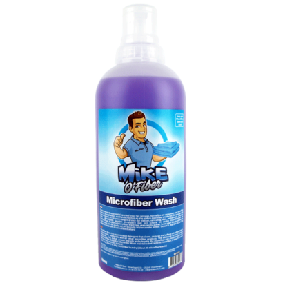Mike O'Fiber Mike O'Fiber - Microfiber Wash 1000ml