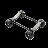 Bigboi Wheelbase Voor BlowR mini