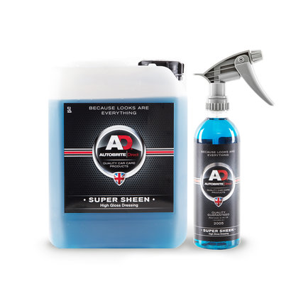 AutoBrite Direct Autobrite - Super Sheen  500ml