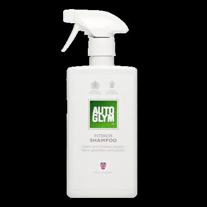 Autoglym Autoglym - Interior Shampoo 500ml
