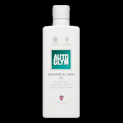 Autoglym Autoglym - Bumper & Trim Gel 325ml