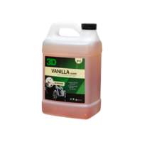 3D Car Care Vanilla Scent Air Freshener 1 Gallon