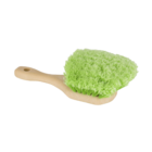 3D Car Care 3D Short Green Brush