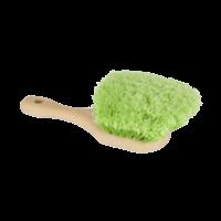 3D Car Care 3D Short Green Brush