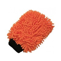 Carchemicals Orange Wash Mitt