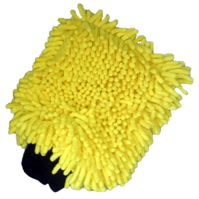 Carchemicals Carchemicals - Yellow Mitt + Insect Remover