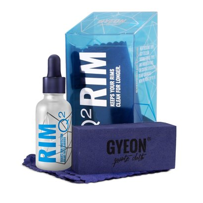 Gyeon Gyeon - Q² Rim 30ml